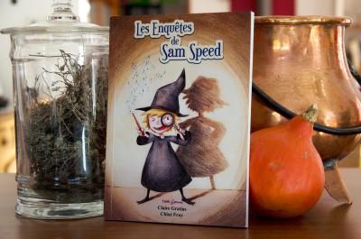 Les Enquêtes de Sam Speed
