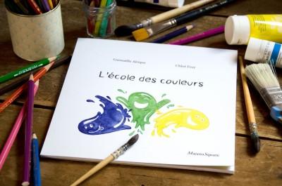 L'école des couleurs