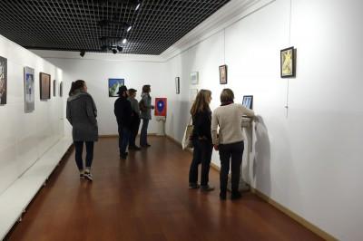 Exposition Espace Culturel Leclerc Gap